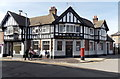 SJ4166 : 119 Brook Street to let, Chester by Jaggery