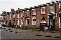 TA0828 : Houses on Coltman Street, Hull by Ian S