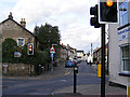 TL8741 : New Street, Sudbury by Adrian Cable