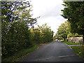 TL9041 : Joes Road, Cornard Tye by Adrian Cable