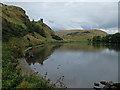NT2773 : St Margaret's Loch by John Allan