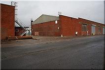 TA0827 : Warehouse J on Albert Dock, Hull by Ian S