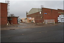 TA0827 : Warehouse H on Albert Dock, Hull by Ian S