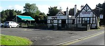 SO8673 : Hare and Hounds, Shenstone by nick macneill