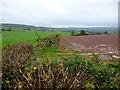 SO4804 : Farmland east of Hygga by Jonathan Billinger