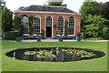 SJ7387 : Orangery at Dunham Massey by Philip Halling