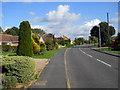TF1505 : Peakirk Road, Glinton by Paul Bryan