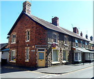 SO4382 : Former florists for sale, Craven Arms by Jaggery