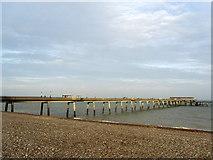TR3752 : Deal Pier by Chris Heaton