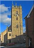 SO7875 : St. Anne's Church, Load Street, Bewdley, Worcs by P L Chadwick