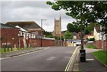 ST5777 : Westbury Court Road, Westbury-on-Trym by Derek Harper
