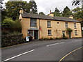 NY3307 : Grasmere Gift Shop, Grasmere by Jaggery