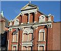 J3375 : Clifton Street Orange Hall, Belfast (2) by Albert Bridge