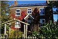 TA0344 : Croft Hill House, Arram by Ian S