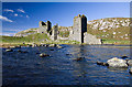 V7227 : Castles of Munster: Dunlough or Three Castles, Cork (8) by Mike Searle