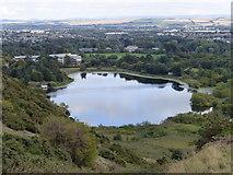 NT2772 : Duddingston Loch by kim traynor