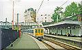 TQ2985 : Kentish Town station, 1997 by Ben Brooksbank