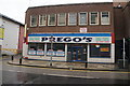TA0928 : Prego's on Anne Street, Hull by Ian S