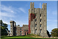 SH6071 : Penrhyn Castle by Ian Capper