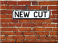 TM3863 : New Cut sign by Geographer
