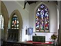 TF0226 : Church interior by Bob Harvey