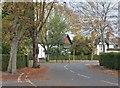 TA1130 : Village Road, Garden Village, Kingston upon Hull by Bernard Sharp