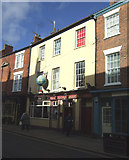 TA1767 : The Olde Globe Inn, High Street, Old Town by JThomas