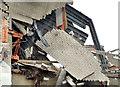 "J3374 : The ""Interpoint"" Building, Belfast (73) by Albert Bridge"