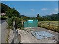 SO2872 : Radnor Drive sewage pumping station, Knighton by Jaggery