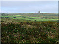 SW4233 : View from Lanyon Quoit by Chris Gunns