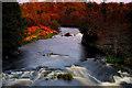 NC5701 : River Shin by Donald H Bain