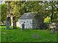 NN6008 : Kilmahog Burial Ground by Lairich Rig