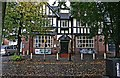 SP0581 : The Three Horseshoes (2), 1273 Pershore Road, Stirchley, Birmingham by P L Chadwick
