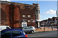 TA0628 : The former Carlton Theatre on Anlaby Road, Hull by Ian S