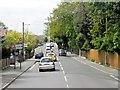 TR3867 : Broadstairs, Ramsgate Road by David Dixon