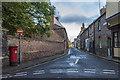 TF6119 : Priory Lane, King's Lynn, Norfolk by Christine Matthews
