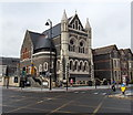 ST1876 : Chapel 1877 restaurant and bar, Cardiff by Jaggery