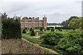TG1828 : Garden, Blickling Hall, Norfolk by Christine Matthews