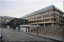 NT2572 : University of Edinburgh Business School by Bill Boaden
