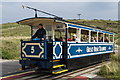 SH7783 : Great Orme Tramway by Ian Capper