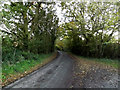 TM3578 : Wissett Road, Chediston by Adrian Cable