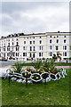 SH7882 : Baytree Hotel by Ian Capper