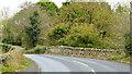 J4159 : Stone bridge, Saintfield by Albert Bridge