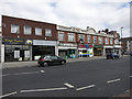 SU4214 : Portswood High Street by Hugh Venables