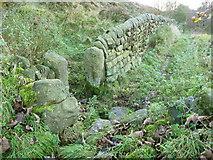 SE0023 : Gateway on Hebden Royd FP114 by Humphrey Bolton