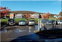 ST2896 : Pontnewydd Primary School, Cwmbran by Jaggery