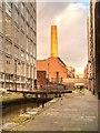 SJ8497 : Rochdale Canal, Lock 88 by David Dixon