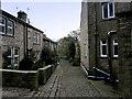SE0636 : Kaye Hill, Cullingworth by Chris Heaton
