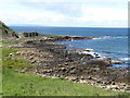 C9544 : The foreshore at Port Noffer by Eric Jones
