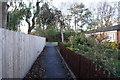 TA1032 : Tenterden Close, Bransholme Estate, Hull by Ian S
